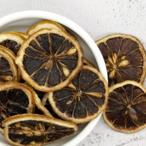 Best Malaysia Natural Dried Lemon Slices 柠檬干片