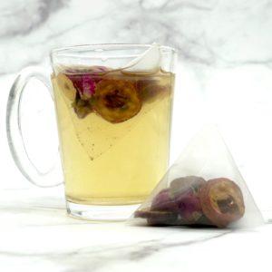 Hawthorn Roses Slimming & Detox Tea 减肥消脂茶