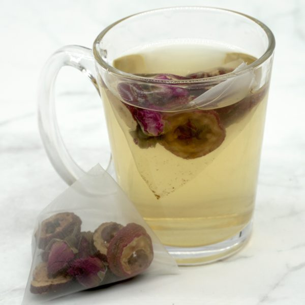 Hawthorn Roses Slimming & Detox Tea 减肥消脂茶 Price Promotion Malaysia