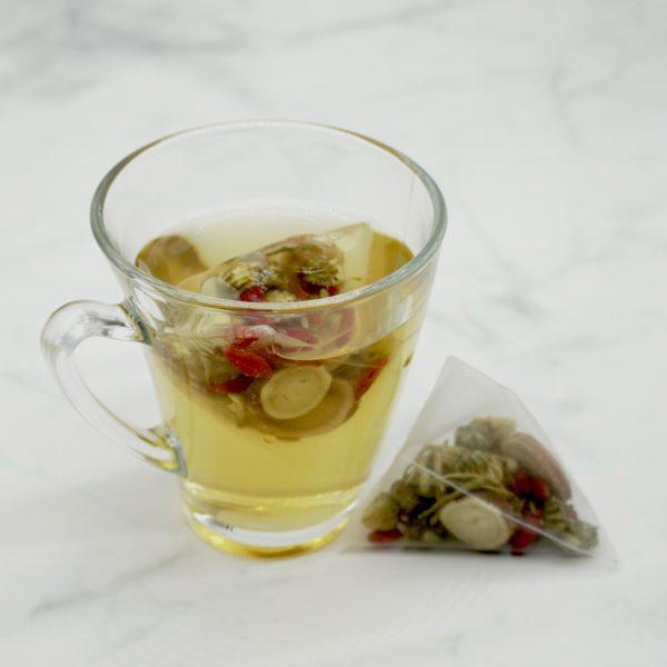 Inner Heat Relief & Body Detox Tea 排毒下火茶