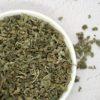 Best Malaysia Dried Mint Tea Peppermint Leaf Pinhead Pellet Price Offer 薄荷叶茶颗粒