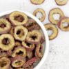Premium Selection Dried Hawthorn Seedless Malaysia Promotion