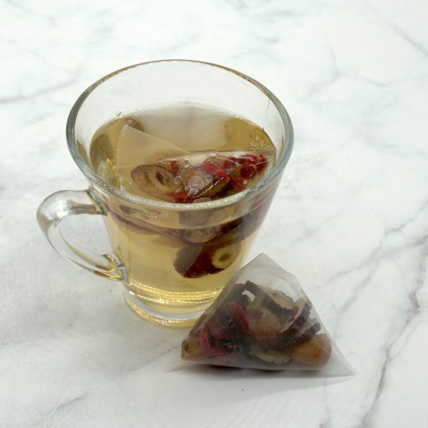 Vitality Nourishing Tea 滋补养生茶