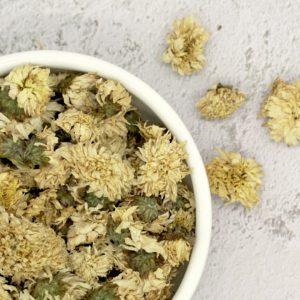 White Chrysanthemum Malaysia promotion