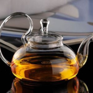 Heat Resistant Filter Cocktail Teapot Offer Malaysia