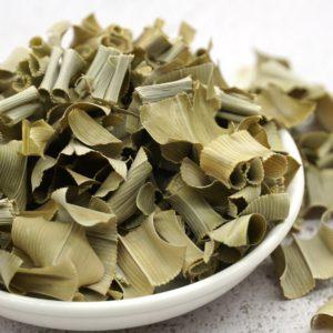 Malaysia Pandan Leaf Tea Supplier Producer Dried Pandan 斑兰茶兰叶茶包