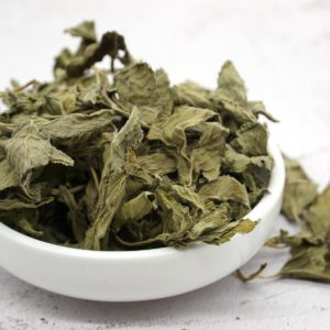 Malaysia Herbal Peppermint Leaf Mint Leaf Tea Loose Leave Price Offer 薄荷叶茶