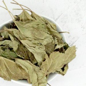 Malaysia Supplier Producer for Mulberry Leaf Tea Loose Leave Price 2020 桑叶茶