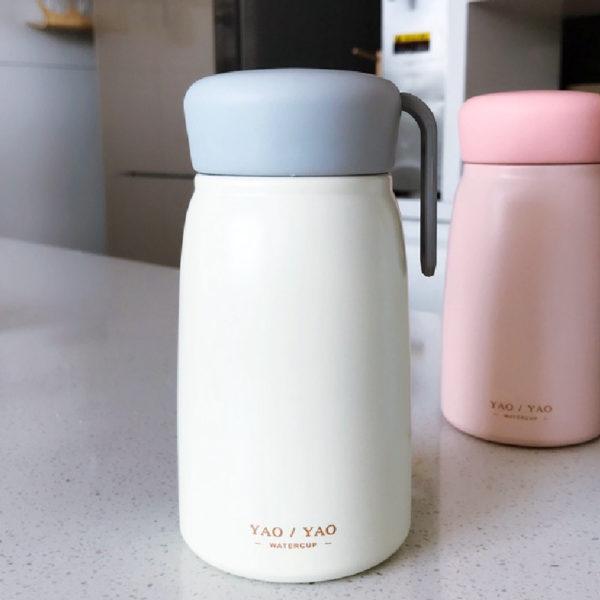 Portable Creative Vacuum Flask Promotion Malaysia