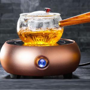 Small Green Mandarin Teapot Promotion Malaysia