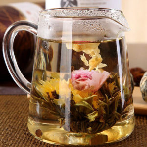 Dragon Pearl Blooming Flower Tea Balls Malaysia
