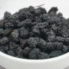Dried Black Mulberry Malaysia Supplier 马来西亚 天然有机黑玉桑葚果干