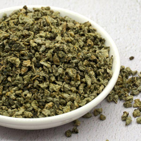 Malaysia Dried Lotus Leaf Granule shop Dried Lotus Leaf Granule 特级荷叶粒花茶