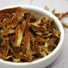Malaysia Best Dried Tangerine Orange Peel Chinese Tea Price Offer 陈皮丝桔橘子皮干茶