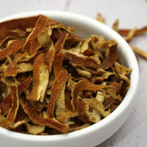 Malaysia Best Dried Tangerine Orange Peel Chinese Tea Price Offer 陈皮丝桔橘子皮干茶